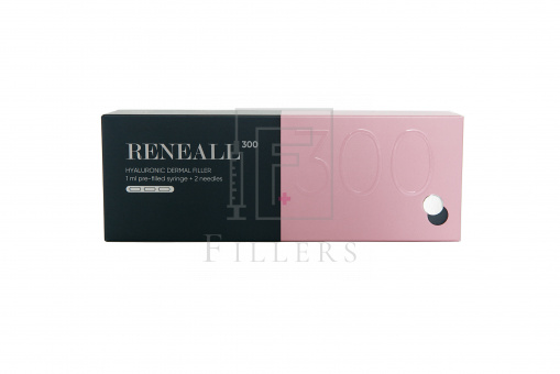 Reneall 300  2% ( 1*1ml)