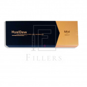HyalDew Mid with lidocaine (1x1ml)
